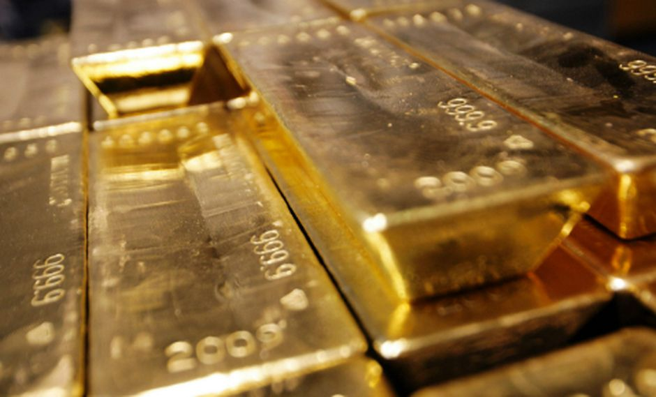 El oro abrió estable el martes. (Foto: AFP)