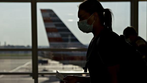 Southwest Airlines y JetBlue Airways apuntaron también a un alza estable en las reservas de viajes de ocio. (Foto: Bloomberg)