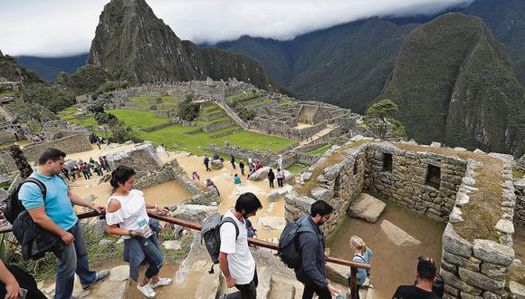 Las ciudades más visitadas por turistas extranjeros en el Perú el año pasado fueron Lima, Cusco, Tacna, Puno y Arequipa. (Foto: GEC)
