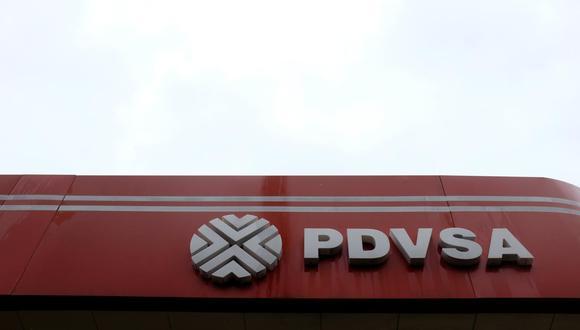 PDVSA. (Foto: Reuters).