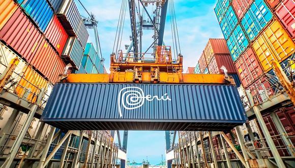 Exportaciones. (Foto: Difusión)
