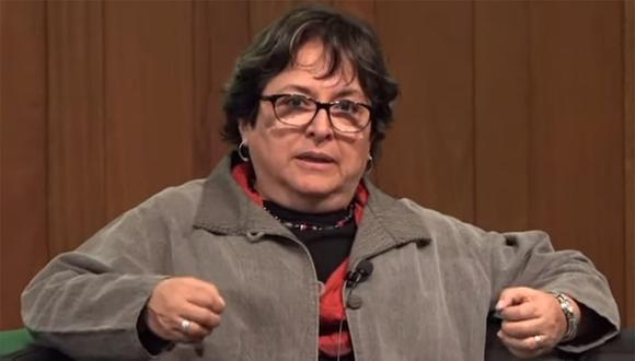 Sonia Guillén Oneeglio será la novena ministra de Cultura desde el 2016. (Foto: Goethe-Institut Peru)