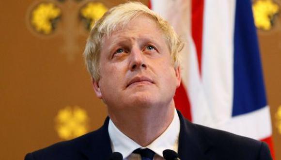 Boris Johnson. (Foto: Reuters)
