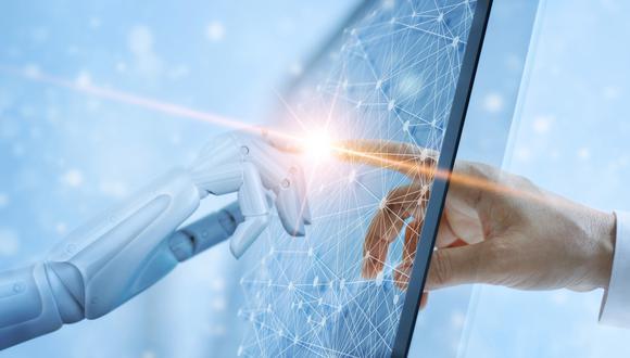 Inteligencia artificial  (Foto: Istock)