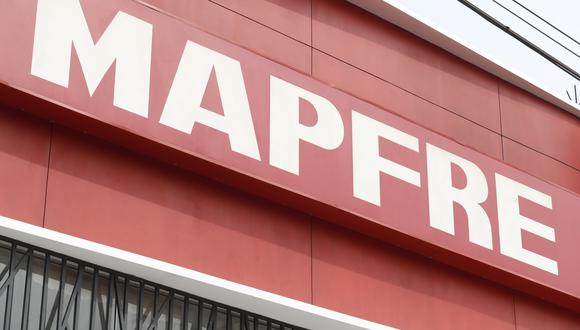 La operación se realizó a través de sus filiales Mapfre Internacional y Mapfre Perú. (Foto: GEC)