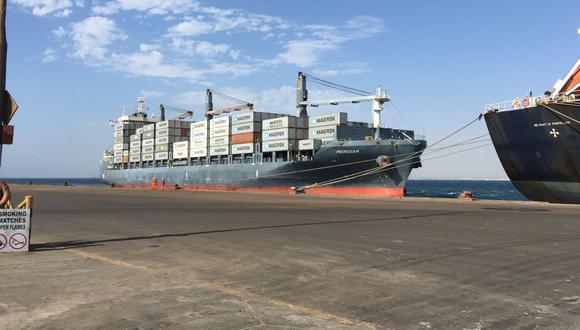 TPParacas aseguró hace un mes que los comentarios técnicos de las autoridades han estado centrados en aspectos colaterales cuyo impacto sí se puede mitigar. (Foto: GEC)