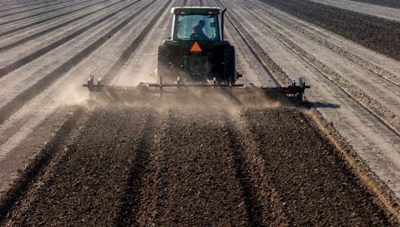 Los problemas de la cadena de suministro suponen ahora una amenaza para la oferta de alimentos en Estados Unidos y la capacidad de los agricultores para sacar las cosechas de los campos. (Foto: Getty)