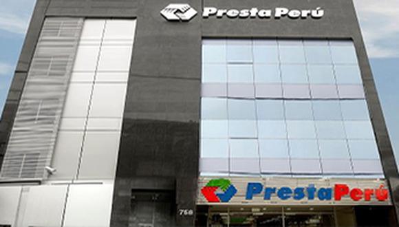 PrestaPerú se encontraba con solicitud de disolución y liquidación ante el Poder Judicial desde setiembre del 2018.. (Foto: PrestaPerú)