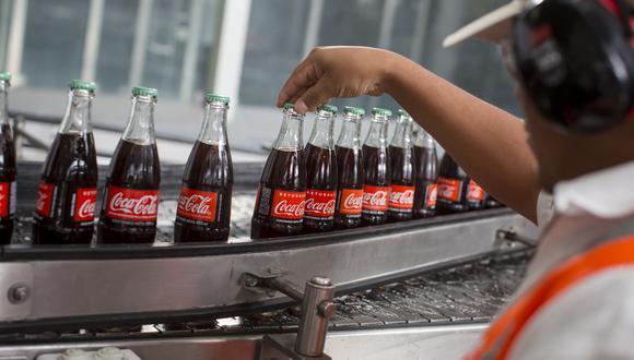 (Foto: Coca Cola / Arca Continental Lindley)