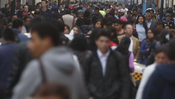 Economía peruana (Foto: USI)