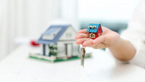 Para adquirir una casa se debe tener en mente cuánto estamos dispuestos a invertir en ella para empezar a ahorrar (Foto: Freepik)