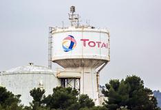 Total reemplazaría refinería para producir combustible renovable
