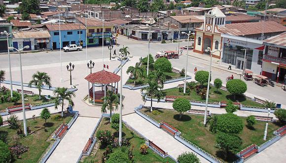 San Martín. Mora en esa región asciende a 9% del total de créditos. (Foto: Difusión)