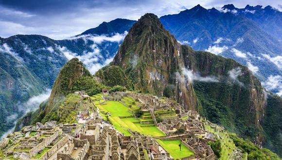 El ministro de Cultura dio detalles sobre los protocolos que se están tomando para el ingreso a la ciudadela Inca de Machu Picchu, símbolo de la cultura peruana.