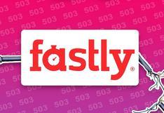 Falla de Fastly muestra que servidores son punto débil de la red