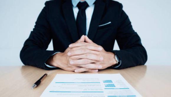 Una carta de solicitud profesional puede abrirle muchas puertas al postulante. (Foto: iShock)