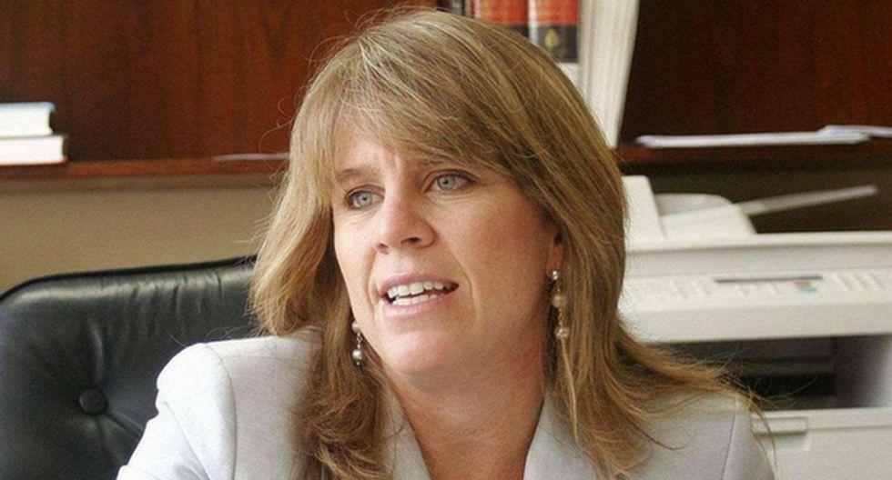Cayetana Aljovín, lidera el Comité de Alimentación por Covid-19 de la Confiep.