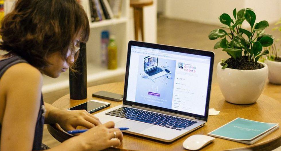 Es recomendable tener al día los programas instalados en el ordenador para no estar expuestos a algún 'malware'. (Foto: Freepik)