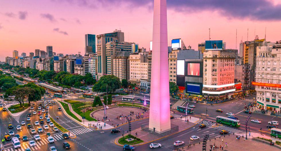 FOTO 19 | 19. Pasaporte de Argentina y Brasil (puedes acceder a 170 países y territorio) (Foto: iStock)