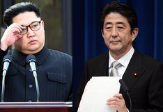 """Corea del Norte llama """"estúpido"""" al primer ministro de Japón"""