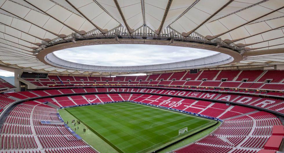 Sede Final de la Champions League