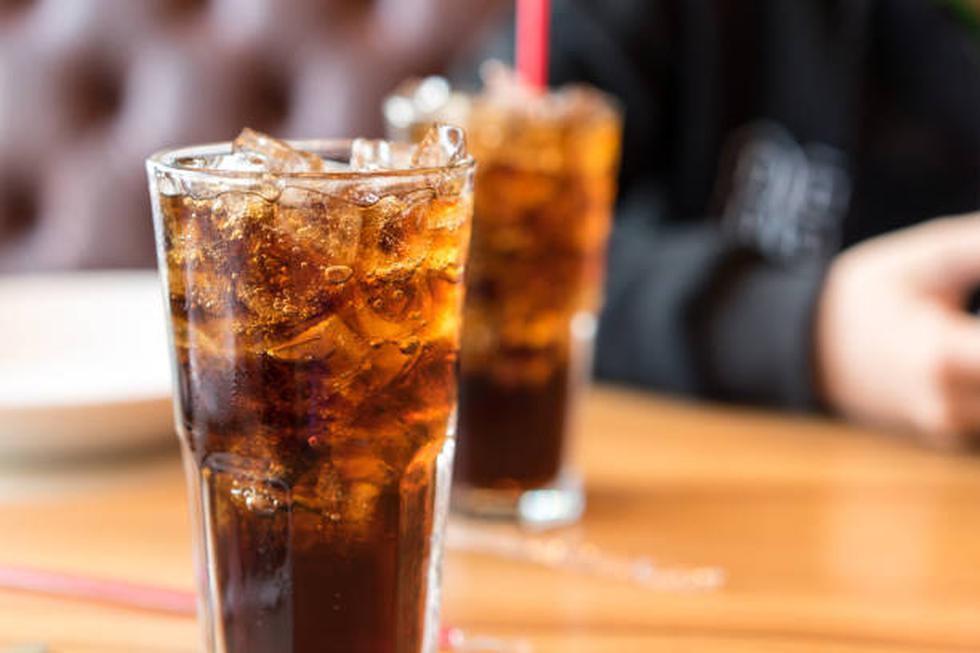1.Bebidas azucaradas.(Foto: iStock)