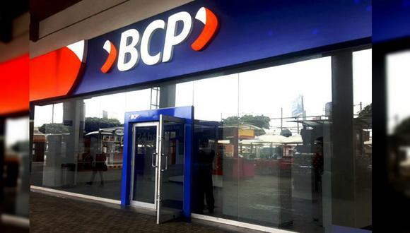 Cuentas de ahorro de clientes BCP también migrarán a las nuevas cuentas que ofrece la entidad bancaria. (Foto: Difusión)