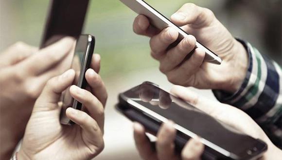Nuevo celular llegaría en el 2020. (Foto referencial: Andina)
