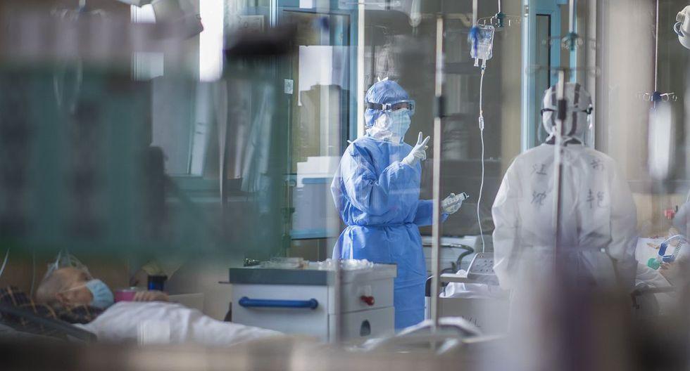 Los centros médicos deberían estar implementados para poder enfrentar una eventual pandemia, lo que implicaría casos de afectados que requieran ser atendidos de inmediato. (Foto: AFP)