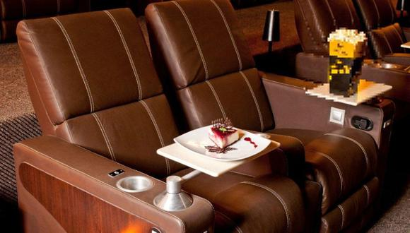 Consumidores ahora podrán ingresar a las salas de cines con sus propios alimentos. (Foto: USI)