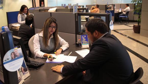 Fiscalización. AFP tendrán que enviar a Sunafil reportes de entidades que generen deudas previsionales. (Foto: GEC)