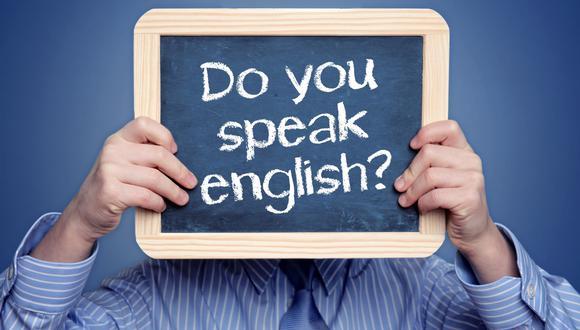 Aplicaciones gratis y de paga para aprender inglés antes que acabe el año (Foto: iShock)
