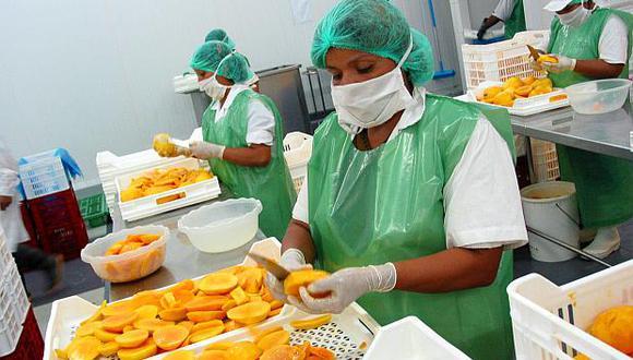 ADEX dijo que se debe trabajar en una estrategia de desarrollo parala agroexportación. (Foto: El Comercio)