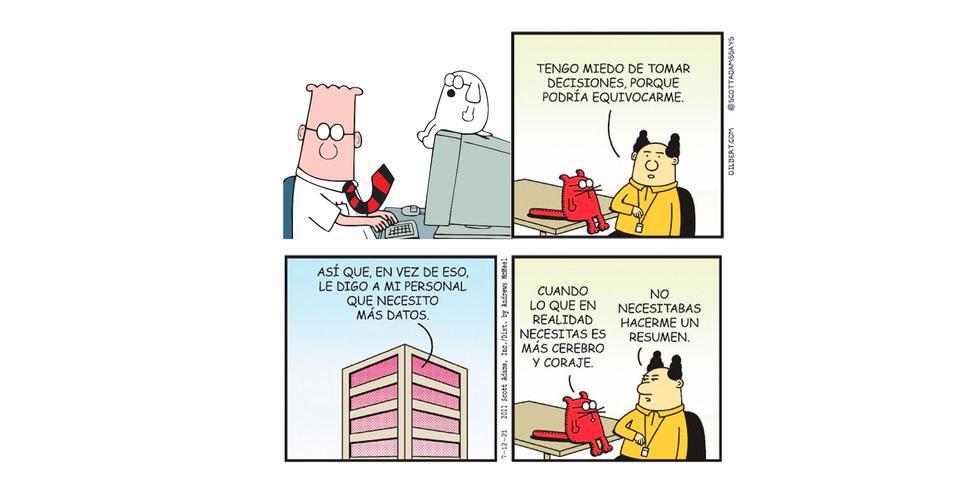 FOTO 1   Dilbert