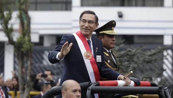 (Fotos: Anthony Niño De Guzmán)