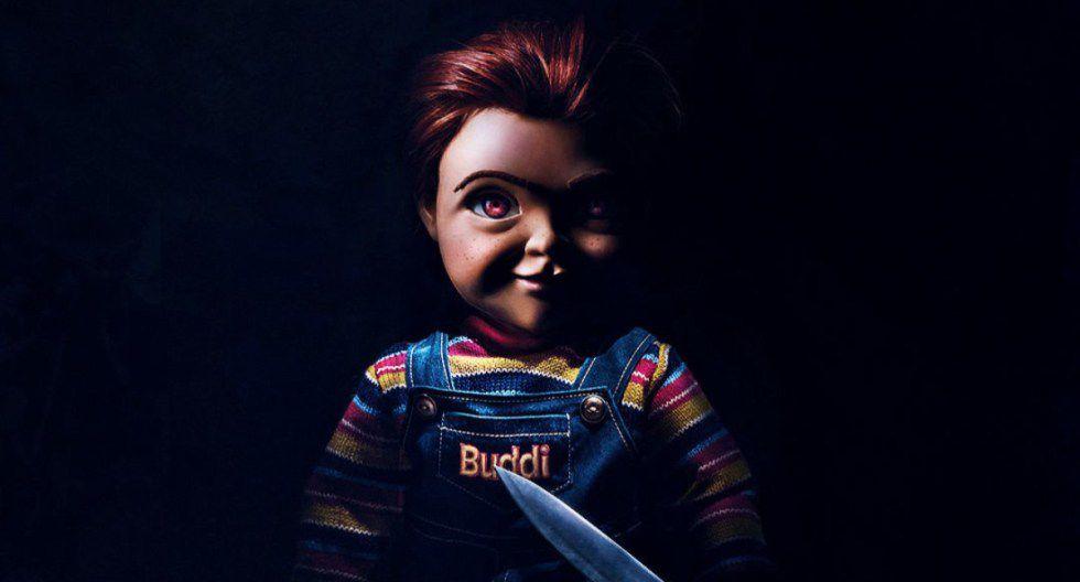 La nueva adaptación del muñeco diabólico se estrena en cines el próximo junio.